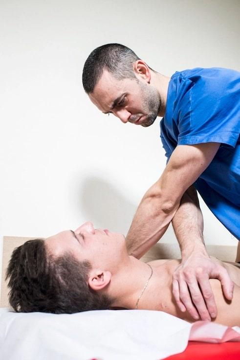 fisioterapia centro polispecialistico pacini